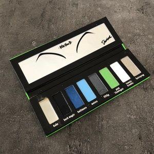 Kat Von D & Divine Eyeshadow Palette